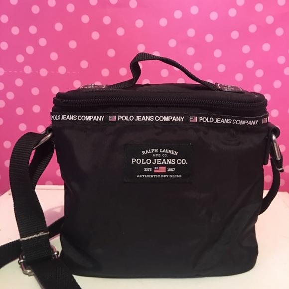 aa928d9bf Polo Jeans Co by Ralph Lauren Crossbody Bag!! M 5a7b9a8361ca1037181dc297